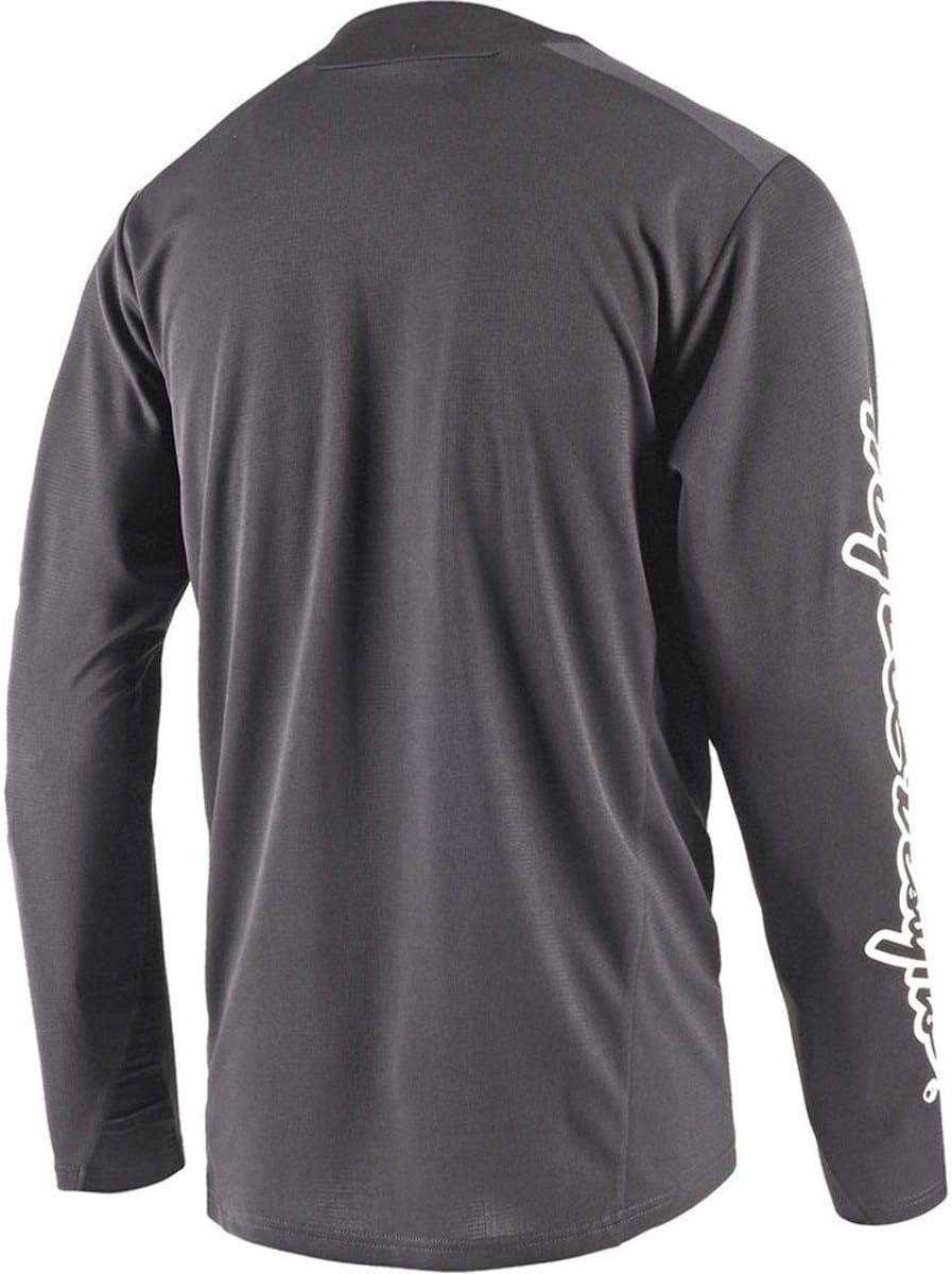 M Troy Lee Designs Sprint Jersey Mens Metric Orange//Black