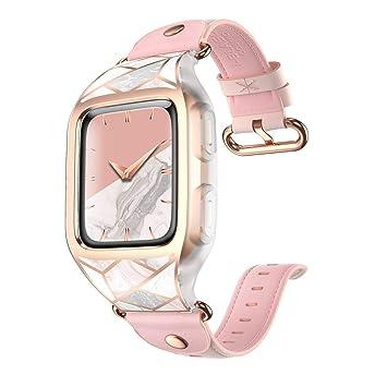 Amazon.com: i-Blason Correa diseñada para reloj inteligente ...
