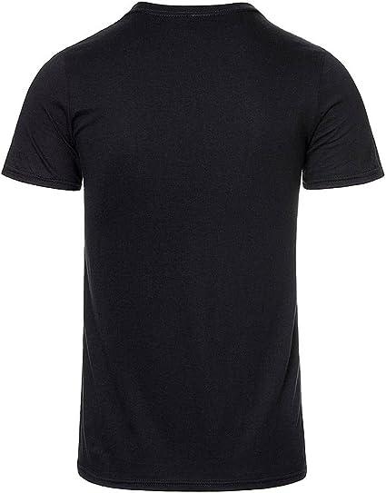 Gas Monkey Garage - Blood Sweat and Beers Hombres Camiseta - Negro ...
