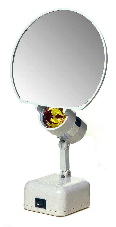 mirror lamp. amazon.com : floxite 7\ mirror lamp
