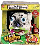 Ugglys S2 Dalmatian Electronic Pet Dog