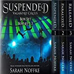 Vagabond Circus Series Boxed Set | Sarah Noffke