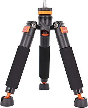 Camera Tripods Tripod Support Base for Monopod with 1//4 Screw