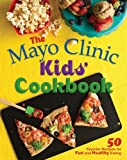 Let's introduce our kids to the pleasure of cooking healthy food! Mayo Clinic, a leading authority in health and nutrition, offers kids 50 great recipes they'll love to make and to eat! Kids absolutely enjoy kitchen projects, and they ...