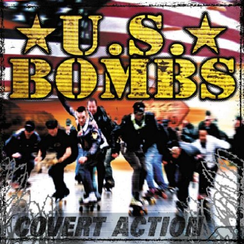 Price comparison product image COVERT ACTION [Vinyl]