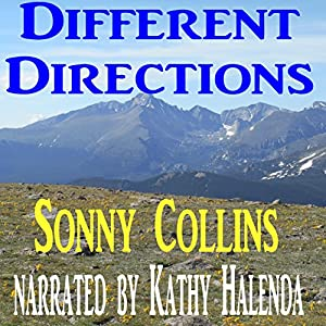 Different Directions Audiobook
