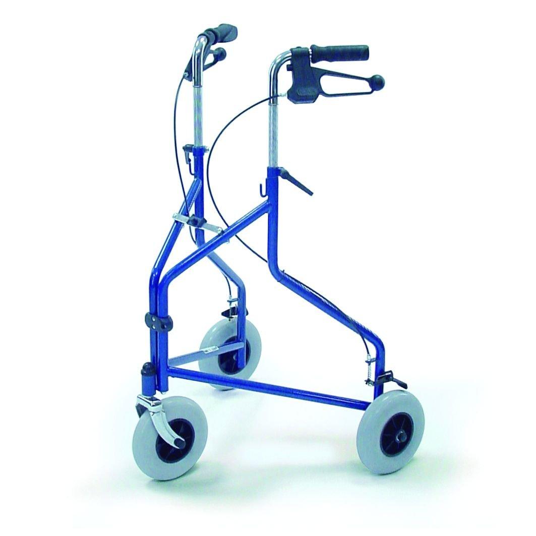 Triciclo - andador Ergo colour azul: Amazon.es: Deportes y ...