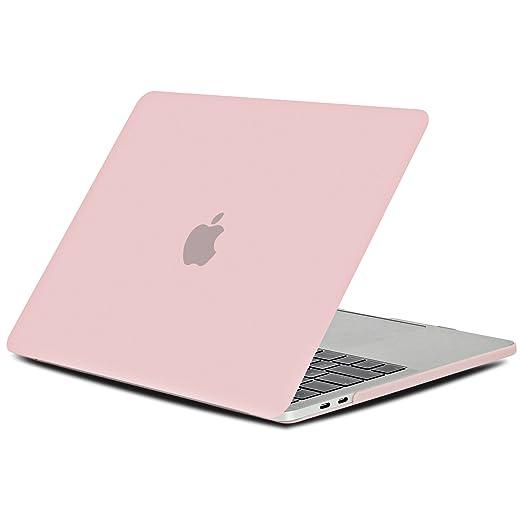 150 opinioni per Cover MacBook Air 13 pollici,TECOOL Ultra Sottile Plastica Case Copertina Rigida