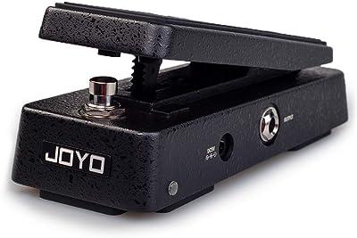 JOYO Classic Volume & Wah Pedal