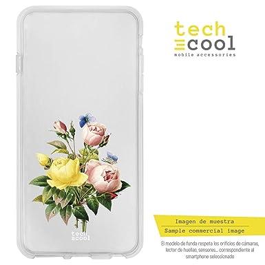 Funnytech Samsung Galaxy S7 Edge Case Silicone Gel Cover For Samsung