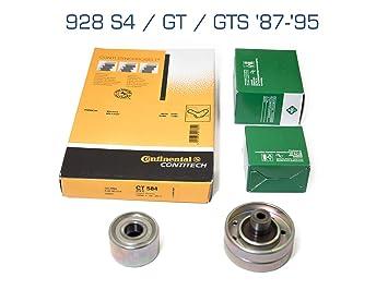 partworks – Correa de distribución para 928 S4/GT/GTS 87 de