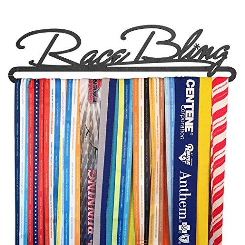 Gone For a Run | Runner's Race Medal Hanger | Race Bling