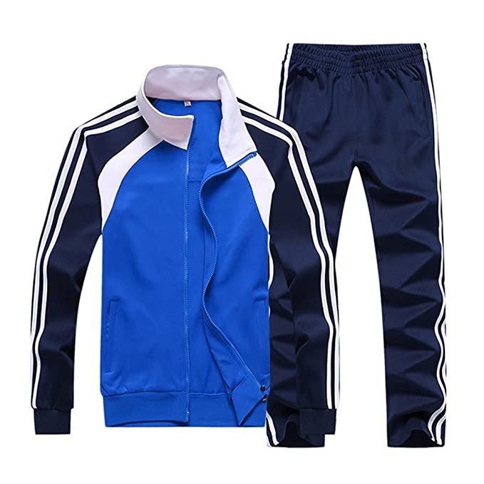 """LACOSTE MEN/'S FULL TRACKSUIT /""""SPORT COLLECTION/"""" FR 6 XLARGE rrp:-£185"""