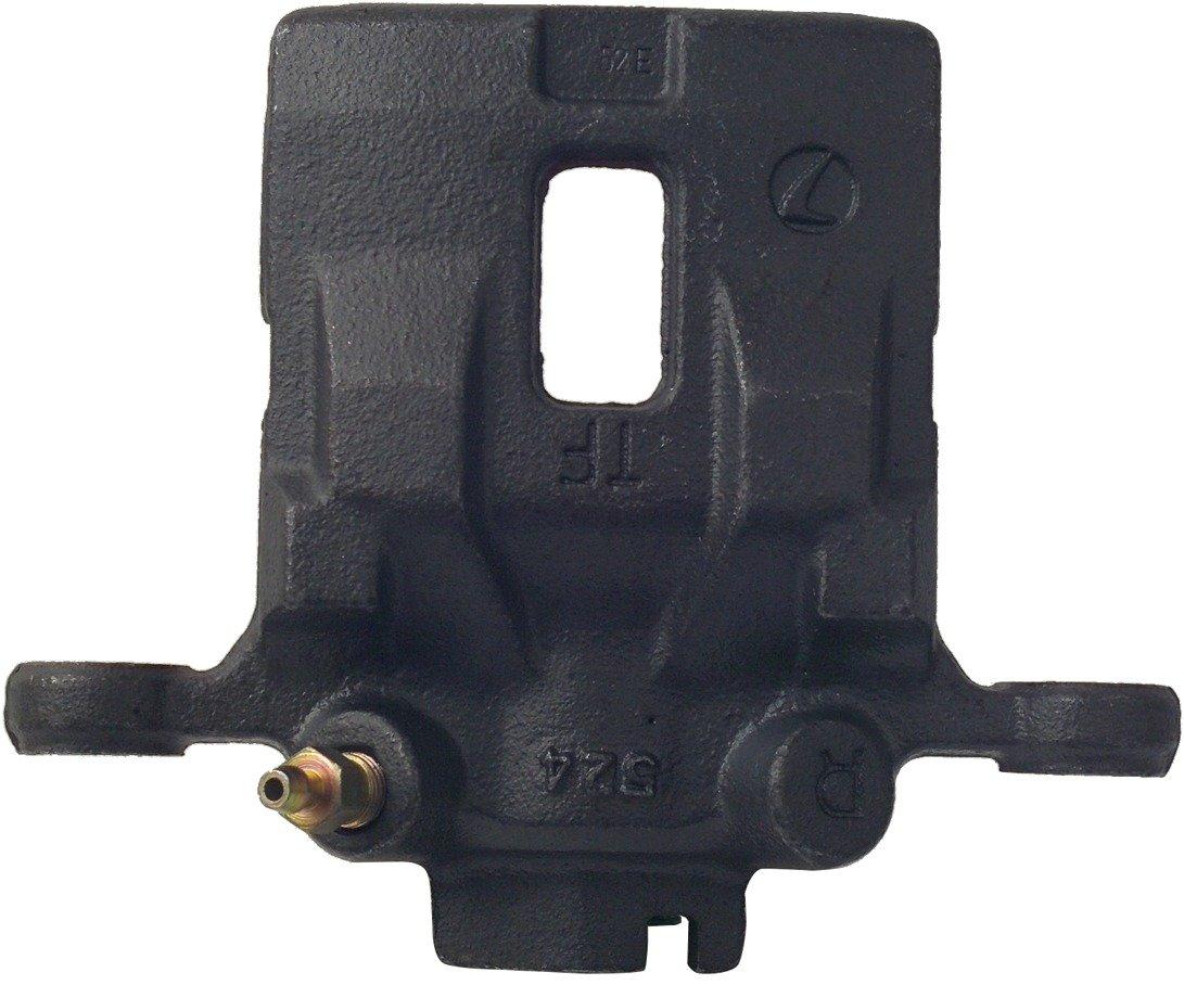 Cardone 193216 Remanufactured Brake Caliper A1 Cardone 19-3216