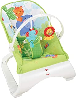 e2c55f852 Buy Fisher-Price Comfort Curve Bouncer