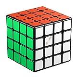 D-FantiX Qiyi Wuque Mini M 4x4 Speed Cube Black