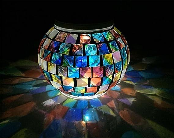 Piccolo lampadario outdoor impermeabile all aria aperta led