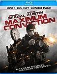 Maximum Conviction [Blu-ray + DVD]