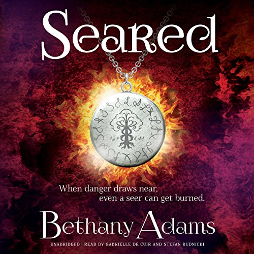 Seared: The Return of the Elves Series, Book 4