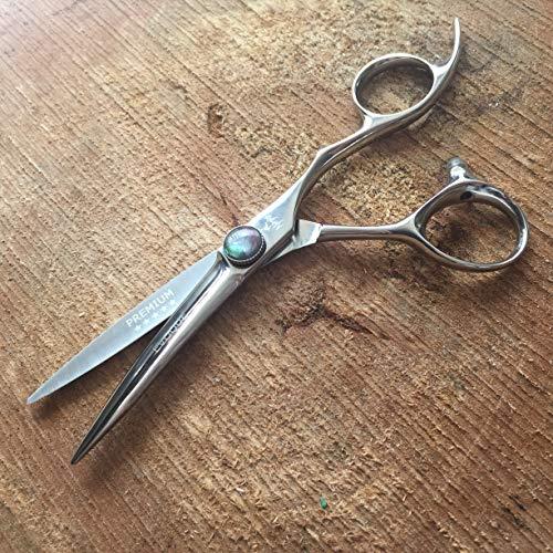 "Ninja Evoque Professional Hairdressing Scissors/Hair Cutting Shears (6.0"")"