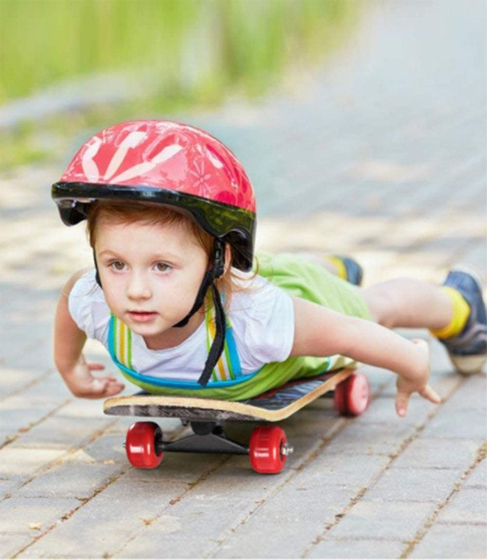Baby Toy Gift Wholesale Scooter LMYG Childrens Four-Wheeled Skateboard
