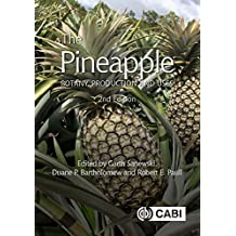The Pineapple: Botany, Production and Uses