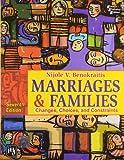 Marriages & Families, Benokraitis, 8120343875