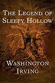 The Legend of Sleepy Hollow (Wildside Fantasy Classic) (English Edition)