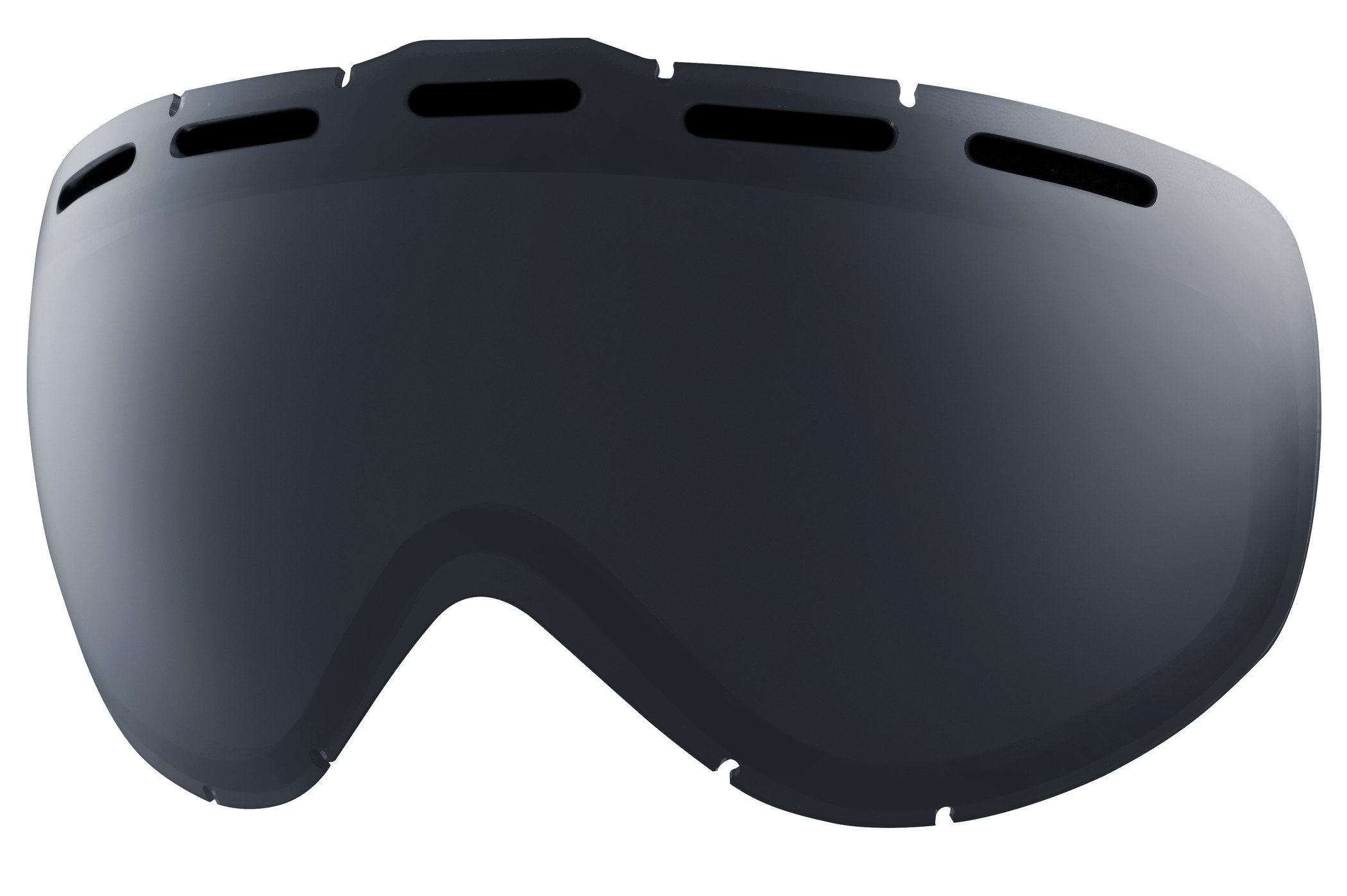 Anon Hawkeye/Haven Snow Goggle Replacement Lens Smoke Polarized 8% VLT