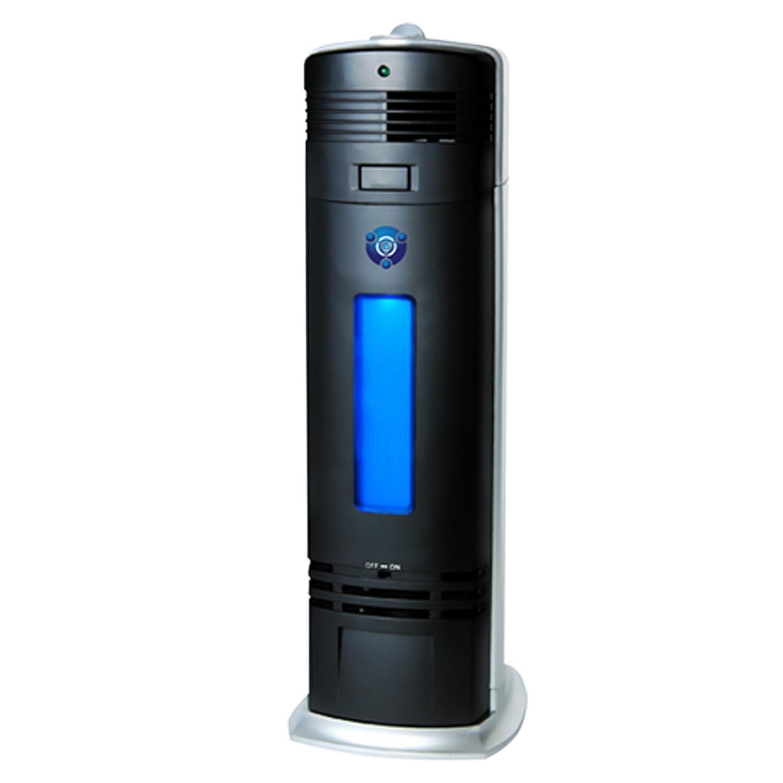 絶妙なデザイン B-1000 UV-C ブラック イオン 空気清浄機 プロイオナイザー O-Ion社 B00FBMJK9Y Black【並行輸入】 ブラック B00FBMJK9Y, 宝石工房 ジュエルドリーム:b22153c2 --- cygne.mdxdemo.com