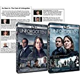 Masterpiece Mystery!: Unforgotten, Complete Seasons 1 & 2 Plus Complementary Cast Guide