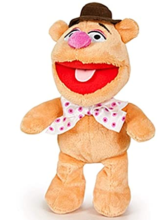 Peluche Mostra cm Figure bambola pelucheFozzy 20 peluche giocattolo Muppets Bear rdBCxoe