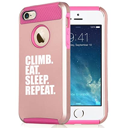 Amazon.com: iPhone de Apple se Impacto duro Soft Case ...