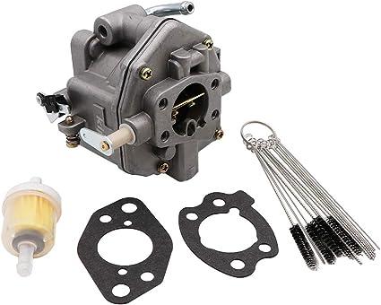 NEW Carburetor Carb for Briggs /& Stratton 845906 844988 846109 809011 846082