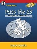 Pass The 63, Robert Walker, 0912301953