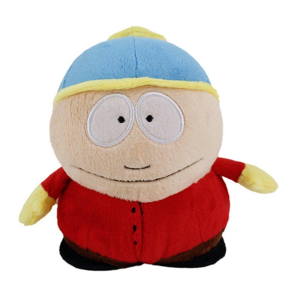 GUIZMAX Gigante Peluche Eric Cartman South Park 55 cm XXL: Amazon.es: Juguetes y juegos