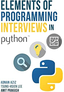 Cracking the Coding Interview: 189 Programming Questions and