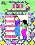 Getting Ready to Read, Jo Ellen Moore and Joy Evans, 1557993718