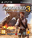 Uncharted 3 Drakes Deception Game PS3 [UK-Import]