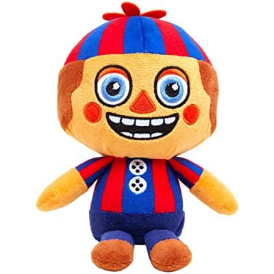 """Funko Five Nights At Freddy's Balloon Boy (Hot Topic) Exclusive 8"""" Plush: Toys & Games"""