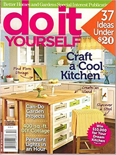 Do it yourself magazine better homes and gardens special interest do it yourself magazine better homes and gardens special interest publications summer 2011 better homes and gardens special interest publications solutioingenieria Image collections