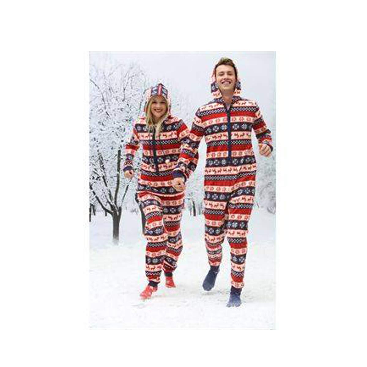 Jumpsuit Weihnachten.Unisex Weihnachten Hood Zip Up Baby Body Two Piece Jumpsuit