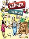 Scènes de ménages, tome 3 : Plus fort que tout ! par Jif