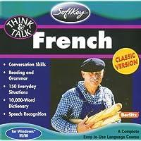 Berlitz Think & Talk French