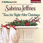 'Twas the Night After Christmas | Sabrina Jeffries