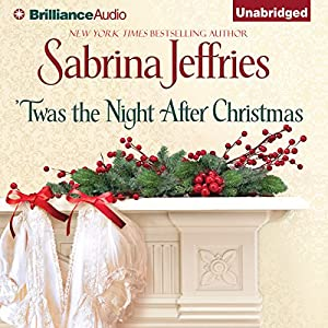 'Twas the Night After Christmas Audiobook
