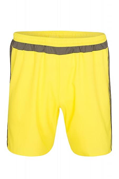 adidas pantaloni gialli