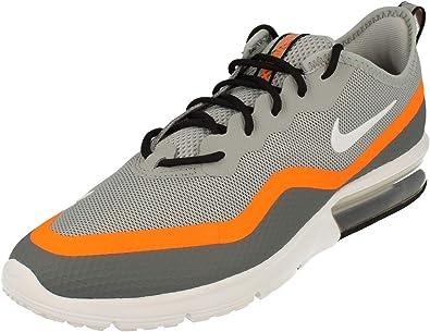 NIKE Air MAX Sequent 4.5, Zapatillas de Trail Running para Hombre: Amazon.es: Zapatos y complementos