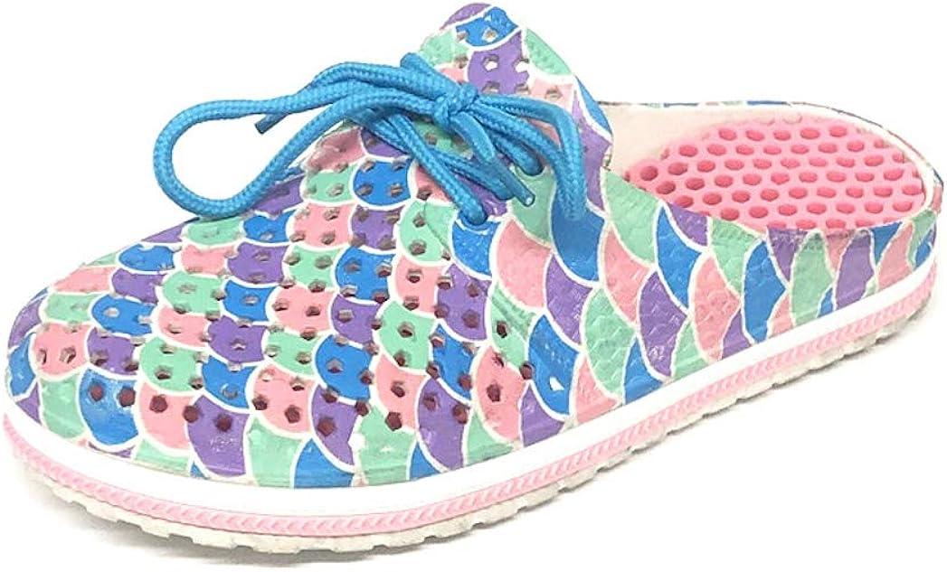 Cromer Resortwear Girls Air Walk Water Shoes Clogs Sandals