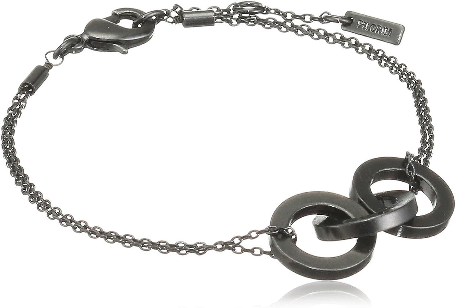 Pilgrim Damen Armband Classic 5.5 cm 601613022: